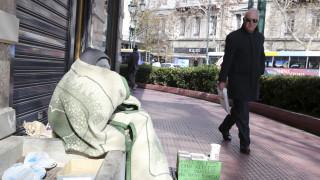 Η κρίση δεν αύξησε τον εθελοντισμό των Ελλήνων