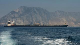 Πομπέο κατά Γιβραλτάρ: «Πολύ λυπηρή» η άδεια απόπλευσης του ιρανικού τάνκερ