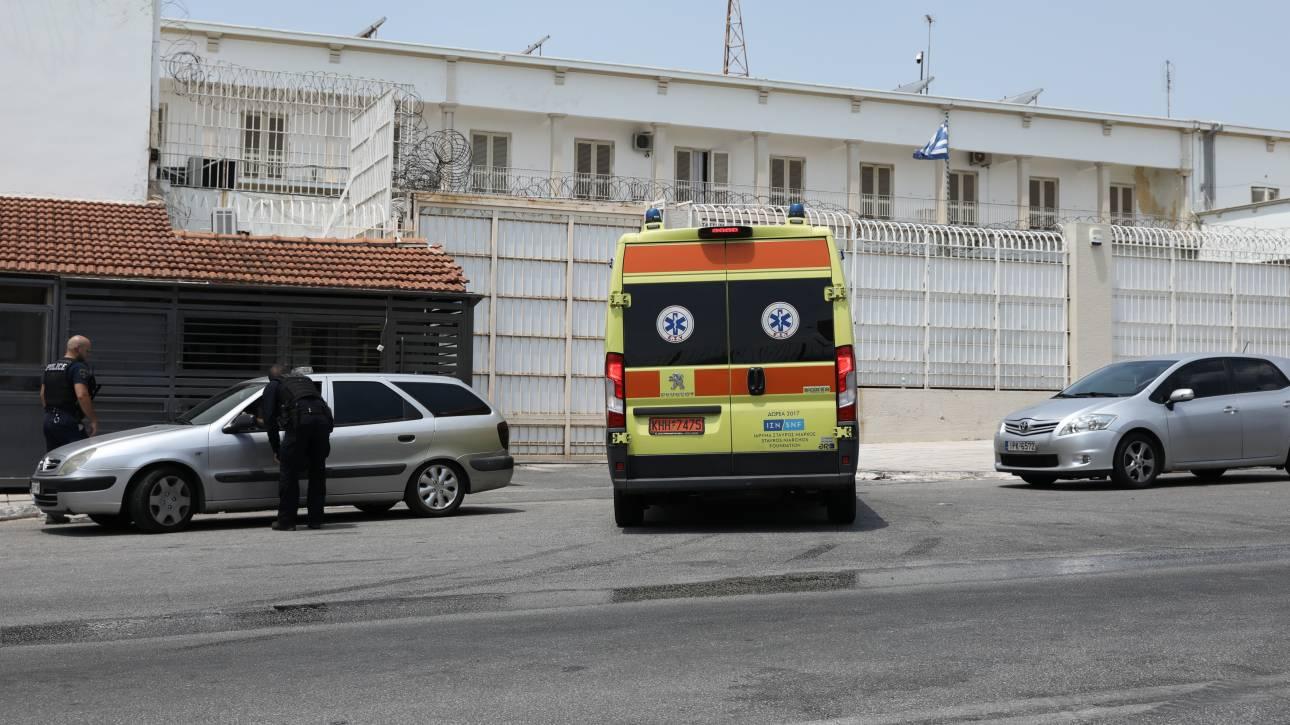 Ποιος ήταν ο φρουρός που αυτοκτόνησε στις φυλακές Κορυδαλλού