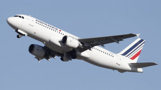 Συναγερμός για πτήση της Air France από τη Μόσχα
