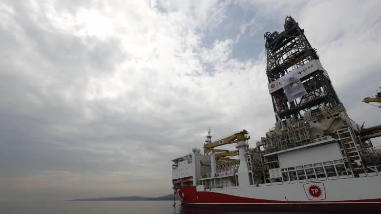 Κυπριακή ΑΟΖ: Για πρώτη φορά οι ΗΠΑ χαρακτηρίζουν παράνομη την τουρκική γεώτρηση