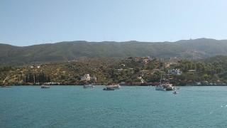 Πτώση ελικοπτέρου στον Πόρο: Μπλακ άουτ στο νησί