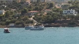 Πτώση ελικοπτέρου στον Πόρο: Το ελικόπτερο ήταν σε πολύ χαμηλή πτήση, λέει ο Δήμαρχος