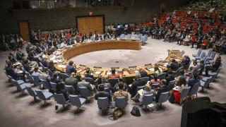 Οι ΗΠΑ ζήτησαν από το Σ.Α. του ΟΗΕ να παρατείνει το εμπάργκο όπλων σε βάρος του Ιράν