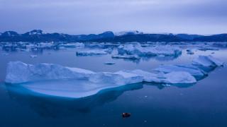 Η κλιματική αλλαγή απειλεί τη Μεσόγειο - Στο «κόκκινο» οι προβλέψεις για τη Βενετία