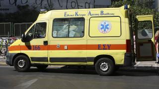 Τροχαίο δυστύχημα με ένα νεκρό στη Βούλα
