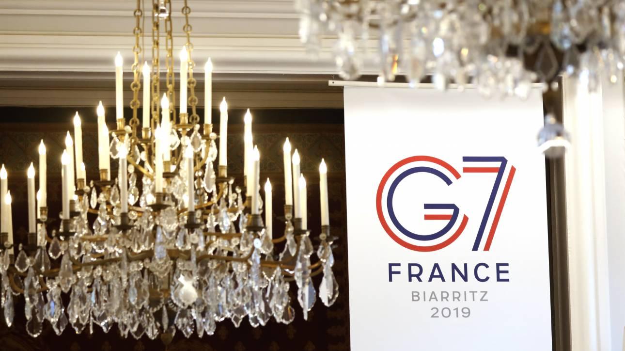 Σύνοδος κορυφής G7: Περιμένοντας τον ελέφαντα στο υαλοπωλείο;
