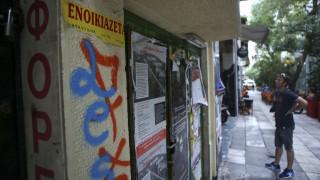 Νέος χάρτης ενοικίων – Πώς διαμορφώνονται οι τιμές σε όλη την Ελλάδα
