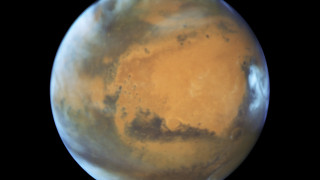 Υπήρξε ζωή στον προϊστορικό, ζεστό και βροχερό Άρη; Πολύ πιθανό, υποστηρίζει νέα έρευνα