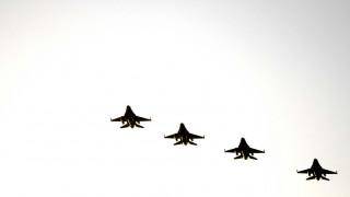 Υπερπτήσεις τουρκικών αεροσκαφών πάνω από το Αγαθονήσι και το Φαρμακονήσι