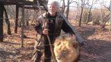 Από θύματα, θύτες: Τον κατασπάραξαν τα λιοντάρια που κρατούσε αιχμάλωτα σε φάρμα