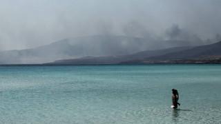 «Ξεκλειδώνει» η βοήθεια για τη Σαμοθράκη: Σε κατασταση έκτακτης πολιτικής ανάγκης κηρύχθηκε το νησί