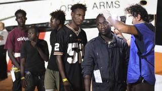 Σε πέντε χώρες θα μοιραστούν οι μετανάστες του Open Arms