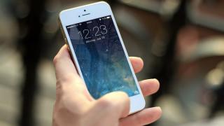 Πάργα: Έσκασε το κινητό του δίπλα του την ώρα που κοιμόταν (pics)