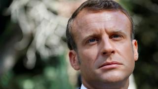 Γαλλία: Ο Μακρόν θα συναντηθεί με Ιρανούς αξιωματούχους πριν από τη σύνοδο της G7