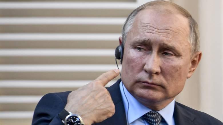 Σύνοδος G7: Στον «πάγο» ο Πούτιν αν δεν επιλυθεί πρώτα η ουκρανική κρίση
