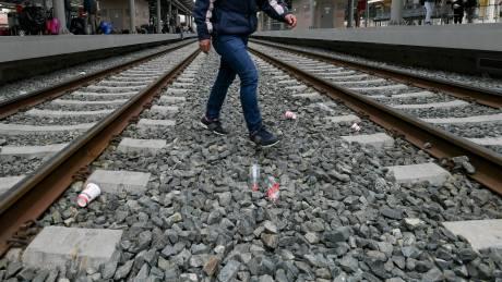 Αλεξανδρούπολη: Τρένο παρέσυρε και σκότωσε άνδρα