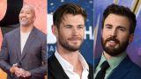 Αυτοί είναι οι πιο καλοπληρωμένοι ηθοποιοί για το 2019