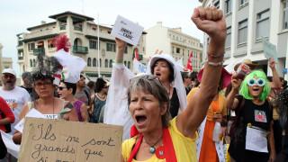 Η G7 «τροφοδοτεί τη φτώχεια και τις ανισότητες»