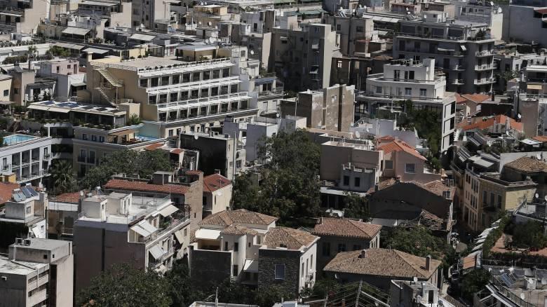 Νέος χάρτης ενοικίων – Οι τιμές σε όλη την Ελλάδα