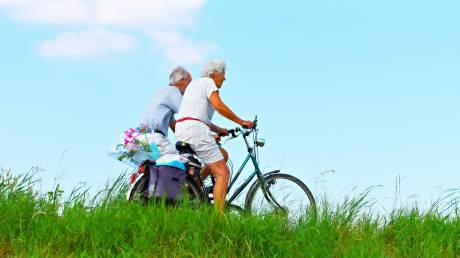 Η άσκηση δίνει ζωή: Ακόμη και μια ελαφρά δραστηριότητα αυξάνει το προσδόκιμο ζωής των ηλικιωμένων