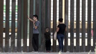 Σλοβενία: Επιμηκύνει τον φράχτη για την αναχαίτιση των μεταναστών στα σύνορα με την Κροατία