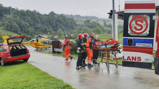 Νεκροί και τραυματίες από σφοδρή καταιγίδα στα όρη Τάτρα της Πολωνίας