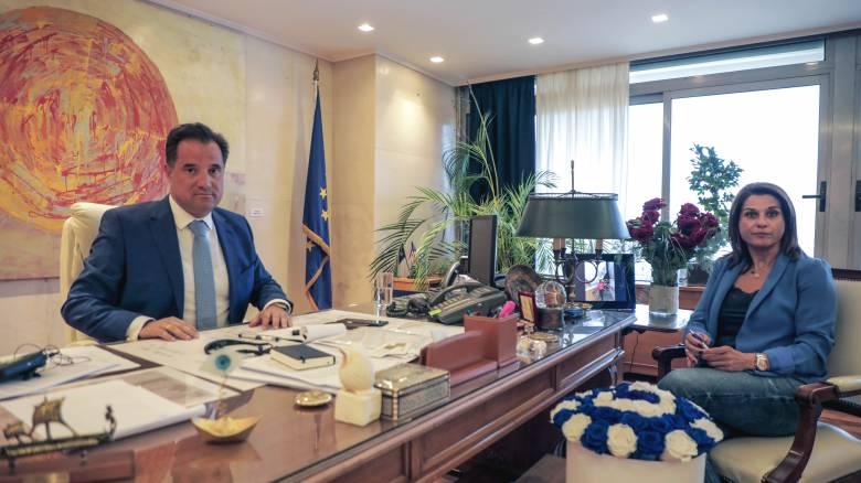 Γεωργιάδης στο CNN Greece: Το Ελληνικό δεν γίνεται για τον επενδυτή αλλά για τον ελληνικό λαό