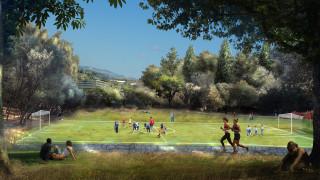 «Πράσινο φως» για το Ελληνικό και από το Κεντρικό Συμβούλιο Νεωτέρων Μνημείων