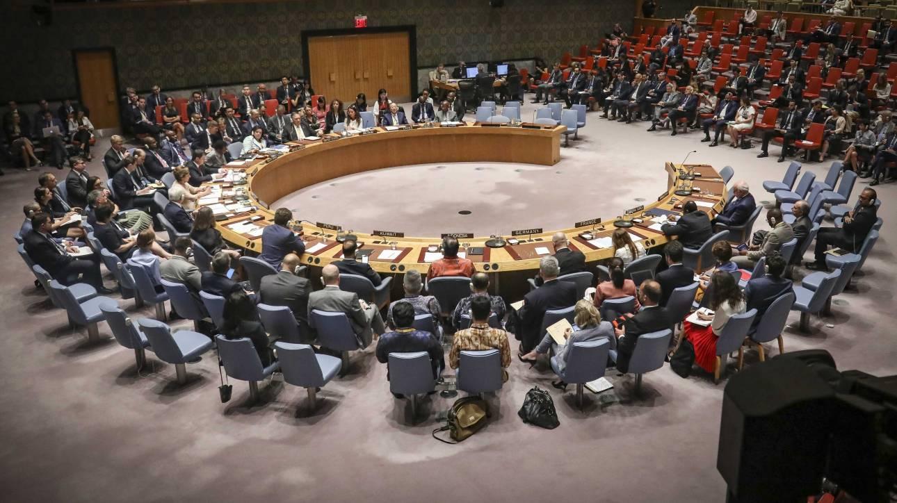 ΟΗΕ: Ρωσία και ΗΠΑ ανταλλάσσουν κατηγορίες για νέα κούρσα εξοπλισμών