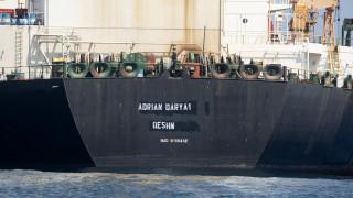 Νέα προειδοποίηση ΗΠΑ για το ιρανικό τάνκερ: Θα εφαρμόσουμε τις κυρώσεις με επιθετικό τρόπο