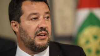 Ιταλία: Το κόμμα του Σαλβίνι προηγείται στις δημοσκοπήσεις αλλά με μειωμένα ποσοστά