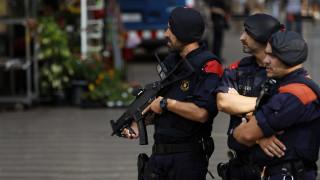 Πολίτες σε ρόλο αστυνομικών στη Βαρκελώνη: Κάνουν περιπολίες κατά των πορτοφολάδων