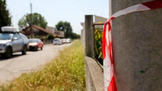 Καβάλα: Τι αναφέρει ο δικηγόρος του δράστη για τη διπλή δολοφονία (pics&vids)