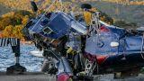 Τις παραιτήσεις του ΔΣ του ΔΕΔΔΗΕ ζητά η κυβέρνηση μετά την τραγωδία στον Πόρο