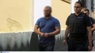 Δολοφονία Μακρή: Προφυλακιστέος ο δεύτερος ύποπτος - Τι είπε στην απολογία του