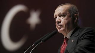 Μονοήμερη επίσκεψη Ερντογάν στη Μόσχα μετά τις εξελίξεις στη βορειοδυτική Συρία