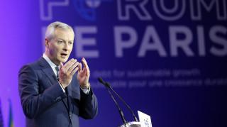 Γαλλία: Η μάχη κατά της υπερθέρμανσης του πλανήτη κοστίζει 1.000 δολάρια ανά κάτοικο