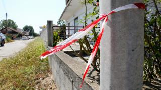 Διπλή δολοφονία στην Καβάλα: Μπροστά στα μάτια των παιδιών το έγκλημα