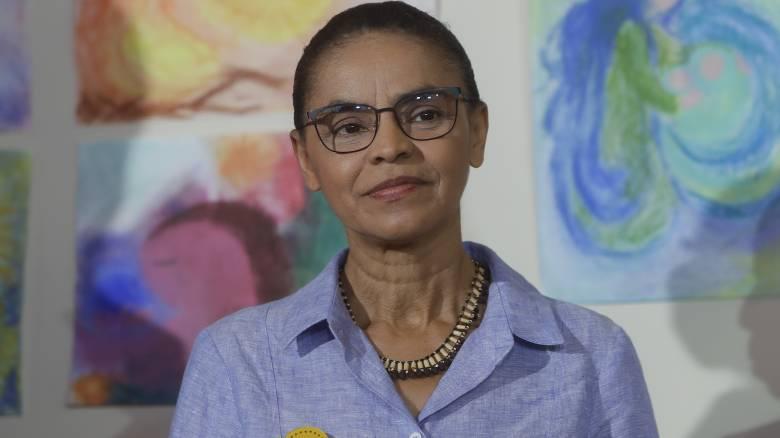 «Έγκλημα κατά της ανθρωπότητας»: Μαρίνα Σίλβα, η πολιτικός που πάει «κόντρα» τον Μπολσονάρου