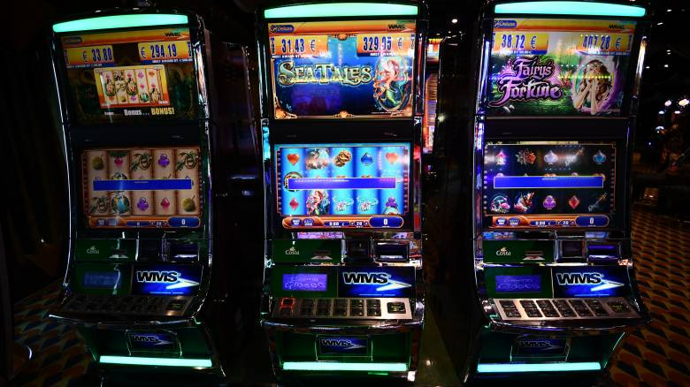Συνελήφθη 39χρονος για δεκάδες ληστείες καταστημάτων τυχερών παιχνιδιών