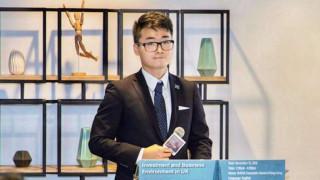 Ελεύθερος αφέθηκε ο εργαζόμενος στο προξενείο της Βρετανίας ο οποίος είχε συλληφθεί στην Κίνα