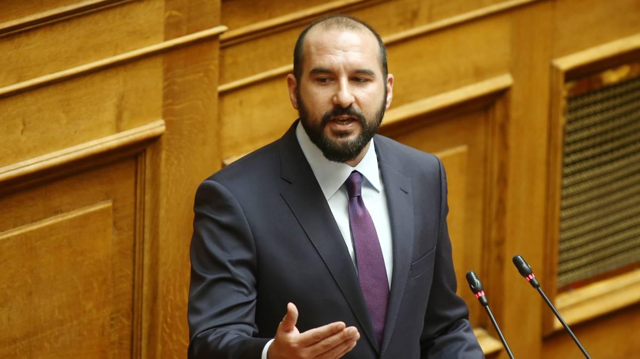 Τζανακόπουλος: Η διεύρυνση του ΣΥΡΙΖΑ δεν έρχεται σε αντίθεση με τον αριστερό του προσανατολισμό