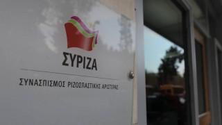 ΣΥΡΙΖΑ: Η σημερινή κυβέρνηση αποκλειστικά υπεύθυνη αν χαθεί έστω και ένα ευρώ κοινοτικών πόρων