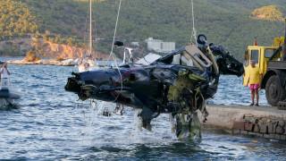 Καταγγελία δημάρχου Πόρου: Μετά την τραγωδία τοποθέτησαν τα καλώδια 22 μέτρα χαμηλότερα