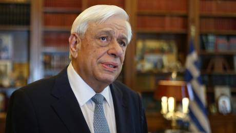 Παυλόπουλος: Η Τουρκία οφείλει να σεβαστεί τα σύνορα, το έδαφος και την ΑΟΖ