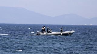 Κάρπαθος: Αγνοούνται δύο δύτες - Σε εξέλιξη οι έρευνες του Λιμενικού