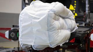 Ο αερόσακος νέας γενιάς της Honda αυξάνει σημαντικά το επίπεδο ασφάλειας που παρέχεται