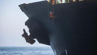 Η Βρετανία στέλνει ένα ακόμη πλοίο για να ενισχύσει την παρουσία της στον Κόλπο