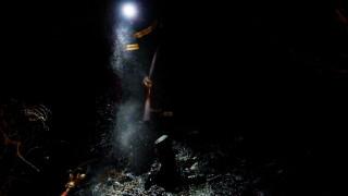 Ολονύχτια «μάχη» της Πυροσβεστικής σε Σάμο και Κύθηρα